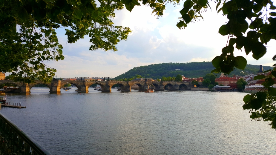 Prague, Czech Republic: The beauty of old Bohemia resonates throughout the Czech capital