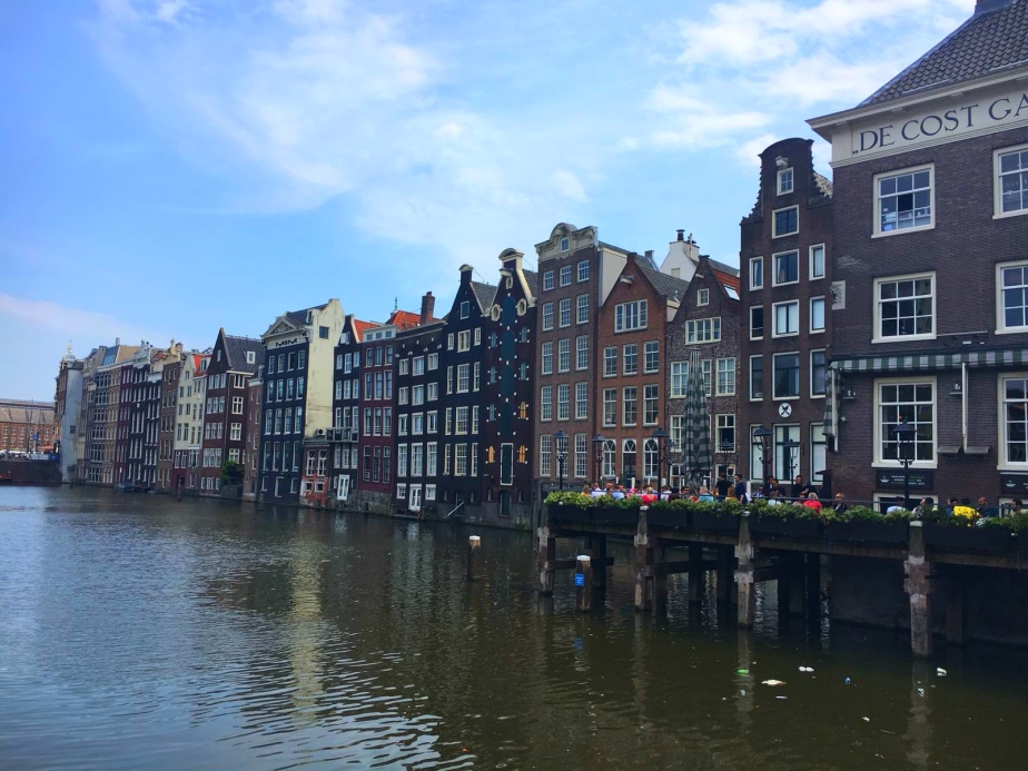 Amsterdam, The Netherlands: Our van Gogh love-in continues